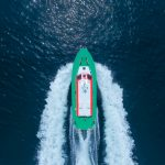 Crew Boat 1700 Series